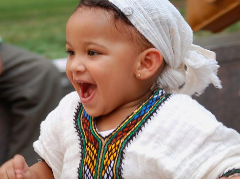 Tales Of Ethiopia,* Children's Stories of Fun, Friendship, Family & Faith